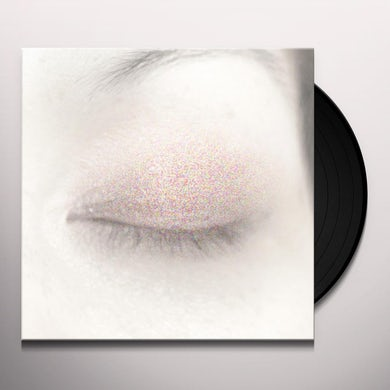 Bic Runga CLOSE YOUR EYES Vinyl Record