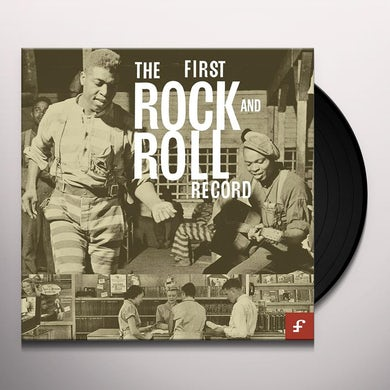 FIRST ROCK & ROLL RECORD / VARIOUS   FIRST ROCK & ROLL RECORD / VARIOUS Vinyl Record