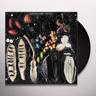 WE FALL Vinyl Record