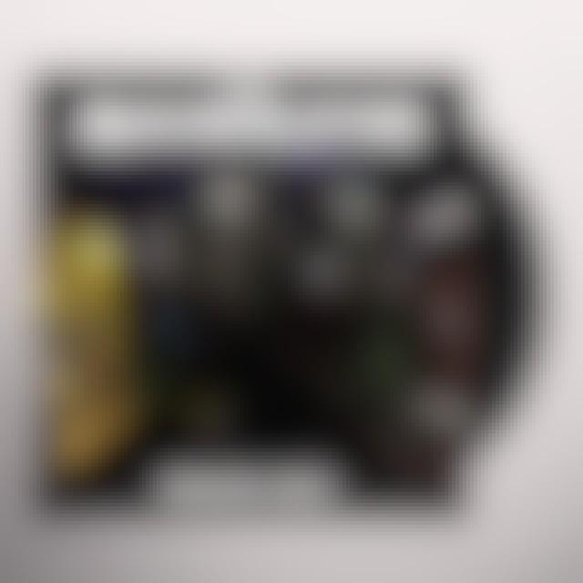 Aggrolites REGGAE NOW! Vinyl Record