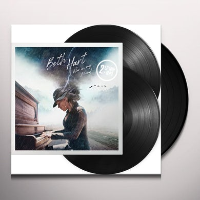 Beth Hart WAR IN MY MIND Vinyl Record