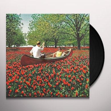Elder Brother STAY INSIDE Vinyl Record