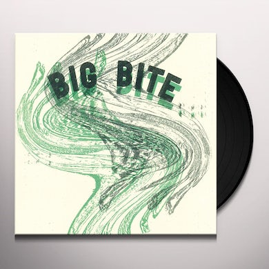 BIG BITE Vinyl Record