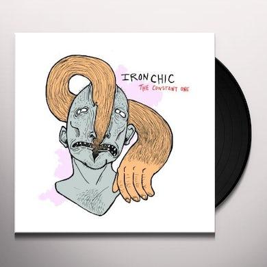 Iron Chic CONSTANT ONE Vinyl Record