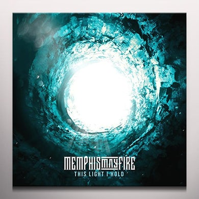 Memphis May Fire THIS LIGHT I HOLD Vinyl Record