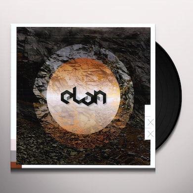 Elan FUZZY NUMBERS Vinyl Record