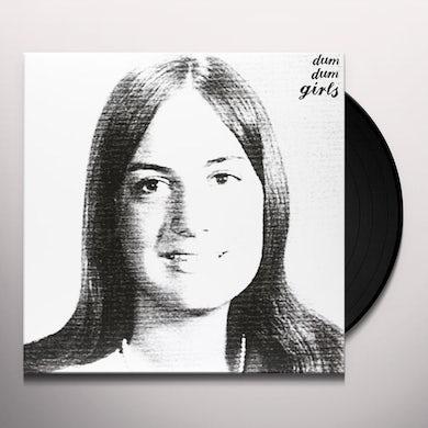 DUM DUM GIRLS Vinyl Record