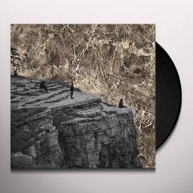 Esben & Witch NOWHERE Vinyl Record