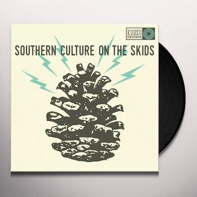 Southern Culture On The Skids Electric Pinecones Vinyl Record
