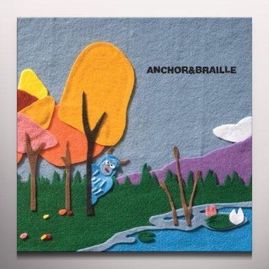 Anchor & Braille SOUND ASLEEP Vinyl Record