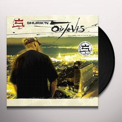 Shurik N OU JE VIS Vinyl Record