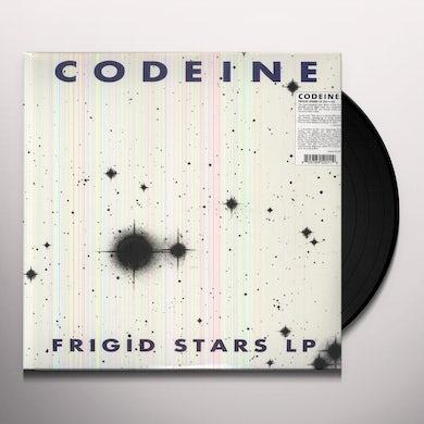 Codeine FRIGID STARS Vinyl Record