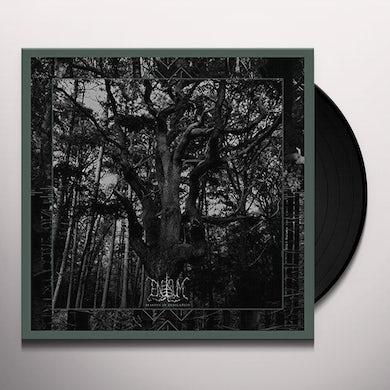 Enisum SEASONS OF DESOLATION Vinyl Record