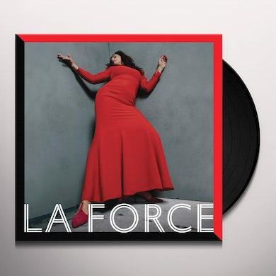 LA FORCE Vinyl Record