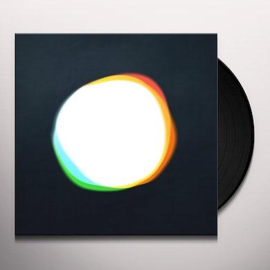 Vessels DIALTE Vinyl Record