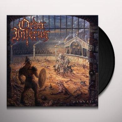 Ordo Inferus DAMNATI Vinyl Record