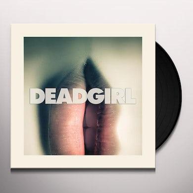 Joseph Bauer DEADGIRL (SCORE) / Original Soundtrack Vinyl Record