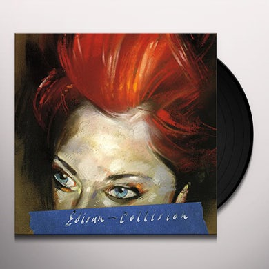 Edisun COLLISION Vinyl Record