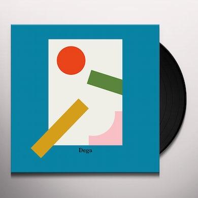 Dega Vinyl Record