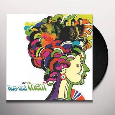NOW & THEM Vinyl Record