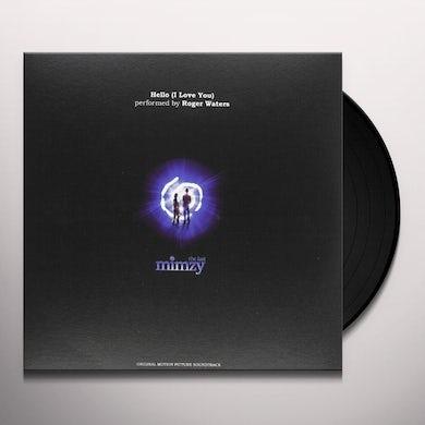 Roger Waters HELLO (I LOVE YOU)-BLACK Vinyl Record