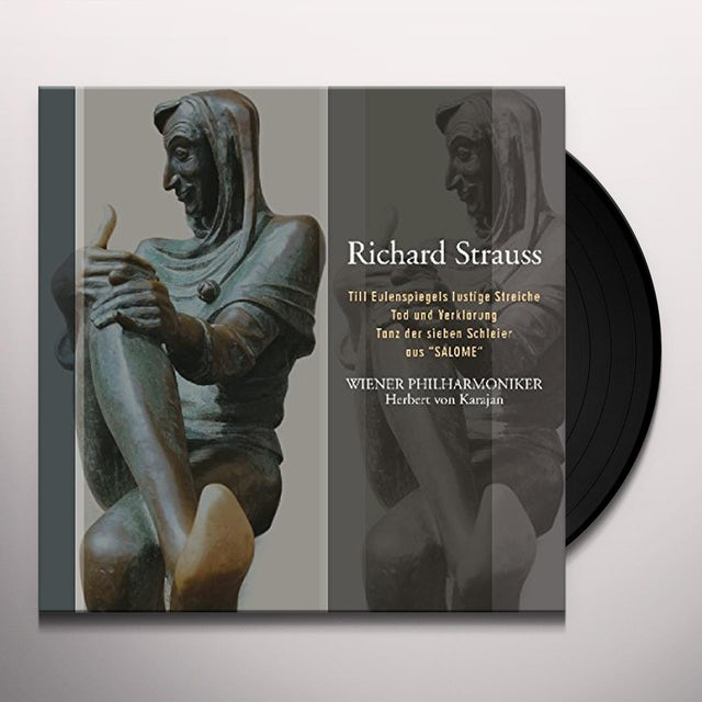 R Strauss
