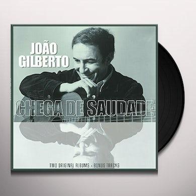 CHEGA DE SAUDADE (180G) Vinyl Record