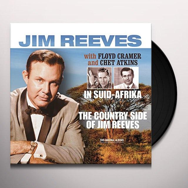 Jim Reeves / Floyd Cramer / Chet Atkins