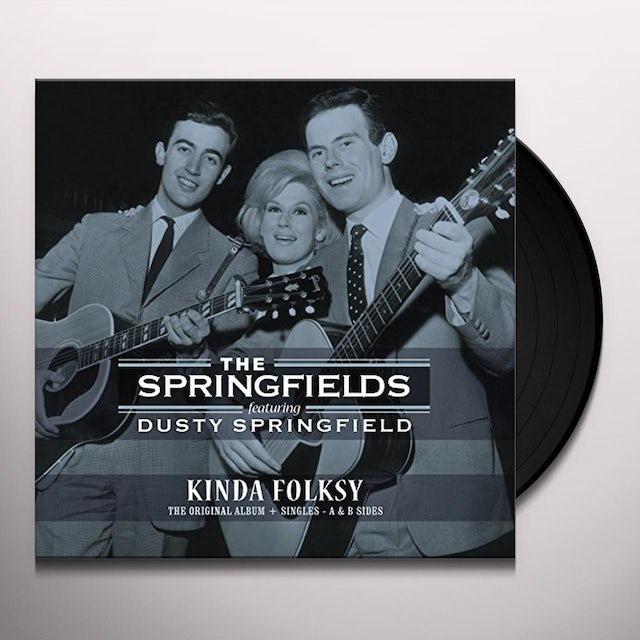 Springfields / Dusty Springfield