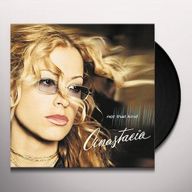 Anastacia NOT THAT KIND Vinyl Record