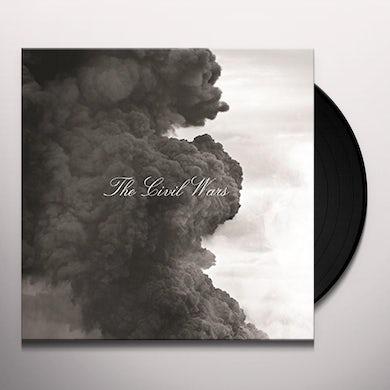 The Civil Wars Vinyl Record