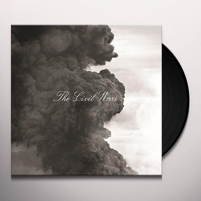 The Civil Wars Vinyl Record