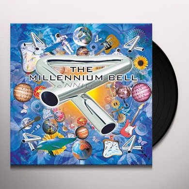 MILLENNIUM BELL Vinyl Record
