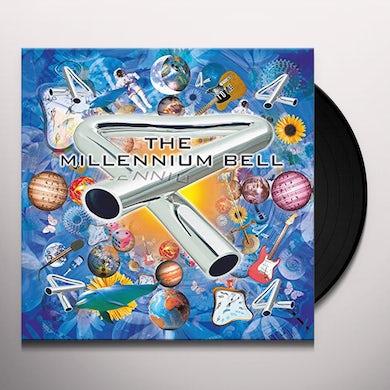 Mike Oldfield MILLENNIUM BELL Vinyl Record