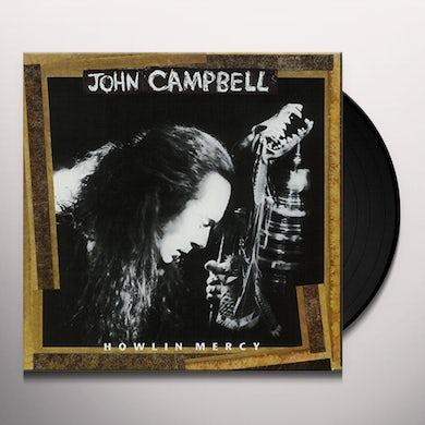 HOWLIN MERCY Vinyl Record