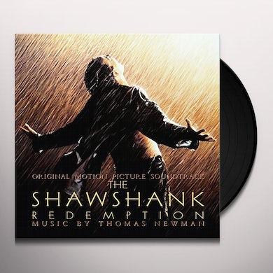 Thomas Newman SHAWSHANK REDEMPTION / Original Soundtrack Vinyl Record