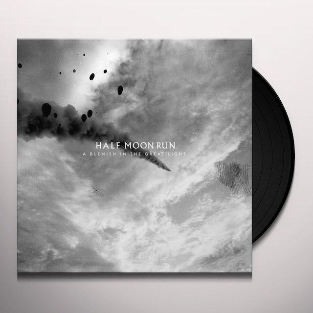 Half Moon Run FAVOURITE BOY Vinyl Record