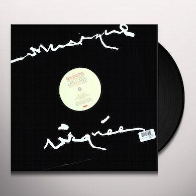 Guillaume & Cautu Dumonts LES GANS Vinyl Record