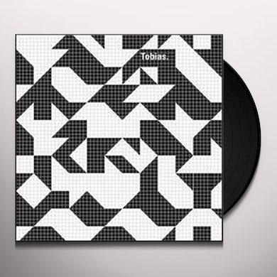 Tobias. FREEZE / PERFECT SENSE Vinyl Record