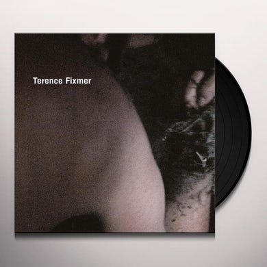 Terence Fixmer BENEATH THE SKIN Vinyl Record