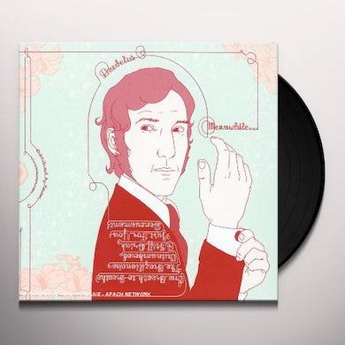 Daedelus MEANWHILE Vinyl Record