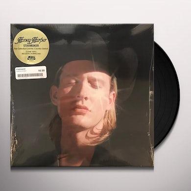 STARMAKER Vinyl Record