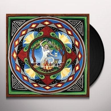 HOUR IS NOW Vinyl Record