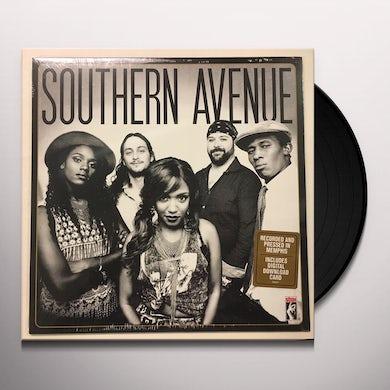 Southern Avenue Vinyl Record