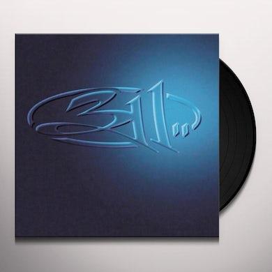 311 Vinyl Record
