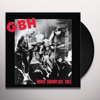 DOVER SHOWPLACE 1983 Vinyl Record