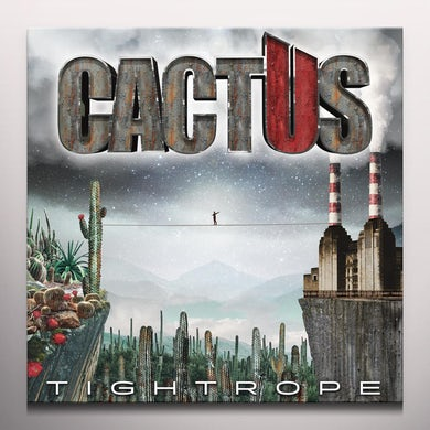 TIGHTROPE (COLORED VINYL) Vinyl Record