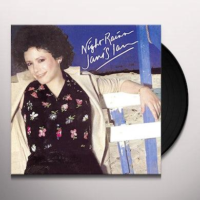 Janis Ian NIGHT RAINS Vinyl Record