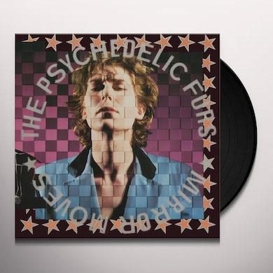 Psychedelic Furs MIRROR MOVES Vinyl Record