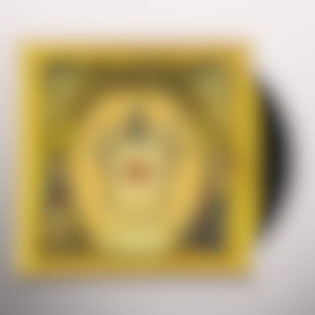 GIN CLUB Vinyl Record